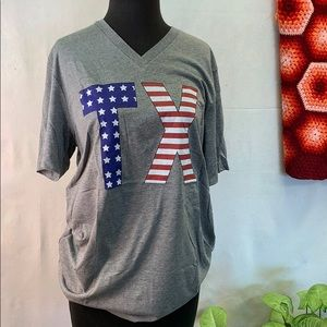 Tops - Boutique TEXAS tee